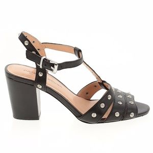 Sole Society Julianne Hough Mollie Studded Sandals
